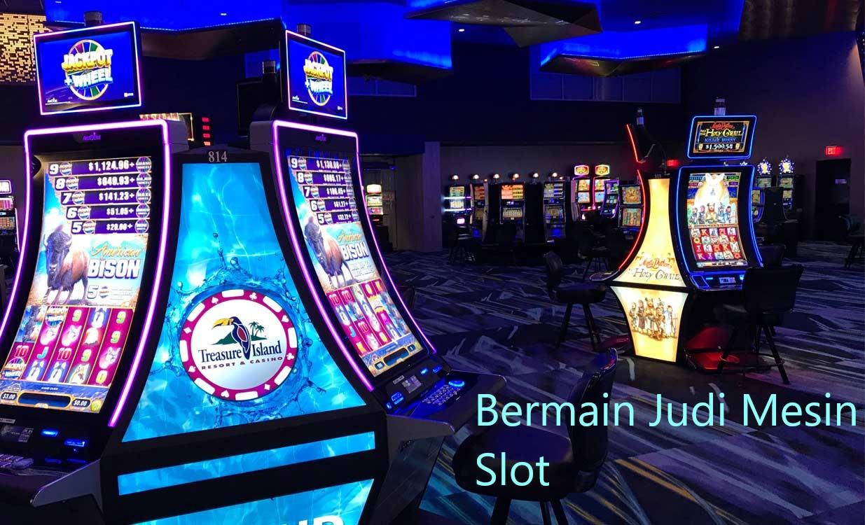 Slot Mesin Joker123Online